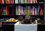 Hôtel Godiasco - Bi - bed&breakfast-2