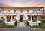 Hôtel Oudtshoorn - Swartberg Hotel-2