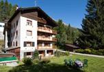 Location vacances Cogne - Appartamento con prato privato e Bbq-1