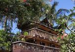 Hôtel Batangas City - Bamboo House Beach Lodge & Restaurant-3