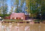 Location vacances Jeu-Maloches - Maison du Lac-4