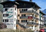 Location vacances Les Houches - Apartment Les Houches 3-1