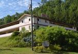 Hôtel Port Jervis - Budget Inn-3