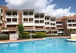 Location vacances Peguera - Apartamento en Paguera-3
