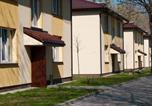 Hôtel Ożarów - L26 Łopuszańska-3