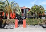 Hôtel Vallehermoso - Apartamentos Punta Marina-2