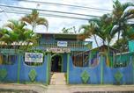 Hôtel Bocas del Toro - Casa del Toro Bocas-2