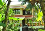 Location vacances Nagercoil - Indra Yoga Retreat-3