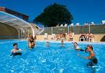 Location vacances Saissac - Village Vacances L'Amagatal