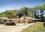 Camping avec Club enfants / Top famille Gironde - Domaine du Moulin des Sandaux-1
