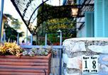 Location vacances Villefranche-sur-Mer - Au coin fleurie-4