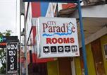 Location vacances Dambulla - City Paradise Dambulla-1