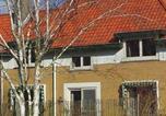 Location vacances Nieuwvliet - Holiday home Burgemeesterswoning-2