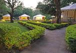 Villages vacances Udaipur - The Aravali Tent Resort-2