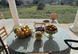 Location vacances Brignoles - La Candelone-4
