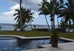 Location vacances Arorangi - Tiare Moana Mansion-3