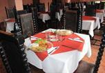 Hôtel Huaraz - Ebony Hotel-3