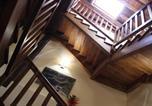 Hôtel Vinuesa - Posada Rural La Piñorra-2