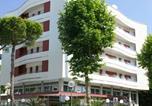 Hôtel Cesenatico - Hotel Caravelle-1