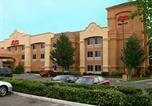 Hôtel Ripon - Hampton Inn & Suites Modesto - Salida-1