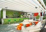 Hôtel Pahrump - Studio with Strip View & Balcony-3