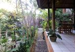 Hôtel Banjar - Pondok Wisata Grya Sari-3