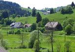 Hôtel Bernau im Schwarzwald - Tanne Todtmoos-3
