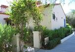 Location vacances La Quinta - Three-Bedroom Villa Unit 379 by Reynen Luxury Home-3