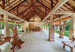 Location vacances Manggis - Discovery Candidasa Villas and Ayurvedic Spa-4
