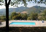 Location vacances Cantiano - Agr. Valleverde App.12-2