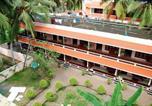 Hôtel Trivandrum - Hotel Coco Beach Kovalam-2
