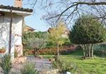 Location vacances Subiaco - Holiday home Paliano (Fr) 3-2
