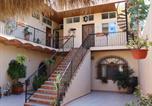 Hôtel Bucerias - Casa Pancho-2