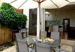 Location vacances Richmond - Boutique Stays - Marys Place-2