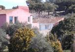 Location vacances Valencia de Alcántara - Casa da Ribeira-1