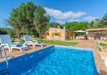 Location vacances Sencelles - Es Ravellar-1