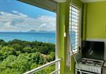 Location vacances Sainte-Anne - Apartment Residence Melody-2