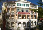 Hôtel Bad Reichenhall - Parkhotel Luisenbad-2