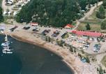 Location vacances Stoneham - Cabane canadienne, St-Joseph Lake-4