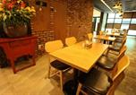 Hôtel Suwon - Bobos Hotel-2
