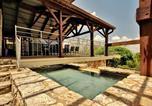 Location vacances Cedar Park - Stone & Timber Austin Estate-3