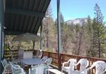 Location vacances El Portal - Cabin #44r Grant's Camp-1