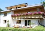 Location vacances Grüsch - Haus Bergfriede-4