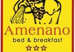 Hôtel Catane - Amenano Bed & Breakfast-1