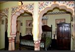 Hôtel Nawalgarh - Royal Kothi Mandawa-2