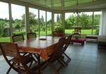 Location vacances Beaumont-la-Ronce - Maison De Vacances - Sonzay-4