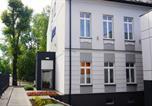 Hôtel Zawiercie - Aquahotel-1