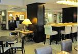 Hôtel Lindale - Hampton Inn Lindale/Tyler-4
