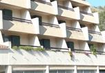 Hôtel Cerbère - Hôtelrésidence Bear-2