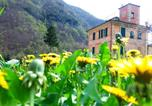 Location vacances Borzonasca - Bed&Breakfast della Fonte Buona-2